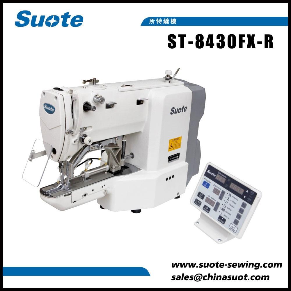 ʻO ka Electronic Elastic Ribbon Splicing Machine Machine
